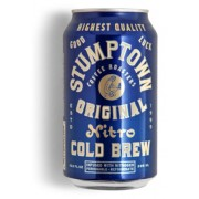 COLD BREW RTD NITRO CAN 12/10.3 OZ STUMPTOWN