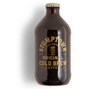 COLD BREW RTD ORIGINAL 12/10.5OZ - STUMPTOWN