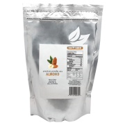 ALMOND POWDER 2.2 LB BAG TEAZONE