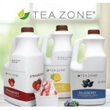 Teazone Concentrated Syrups