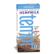 TEMPT CHOCOLATE HEMP MILK 12/32 OZ