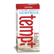 TEMPT ORIGINAL HEMP MILK 12/32OZ.