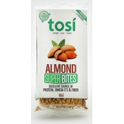 A - Tosi Super Bites Almond  - 12 per box #5113