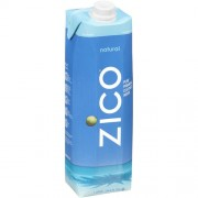 ZICO COCONUT WATER NATURAL 12 / 33.8OZ.