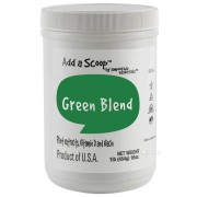 GREEN BLEND, SMOOTHIE ESSENTIALS 1LB (105 SCOOPS)