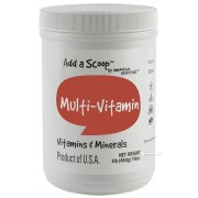 MULTI VITAMIN BLEND, SMOOTHIE ESSENTIALS 1LB (75 SCOOPS)