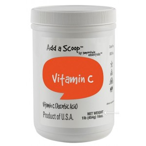 VITAMIN C, SMOOTHIE ESSENTIALS 1LB