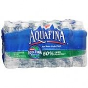 Aquafina Water - 32/16.9oz.