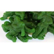ARMY GUYS GREEN GUMMI 4/5LBS