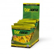 SMALL PACKAGE ORIGINAL BARNANA BITES ,12/ 1.4 OZ