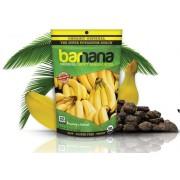 BARNANA CHEWY BANANA BITES  12/ 3.5OZ