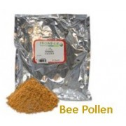 BEE POLLEN POWDER, 1LB - FRONTIER NATURAL PRODUCTS