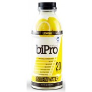 BIPRO LEMON PROTEIN LIFT WATER, 12/16.9 OZ
