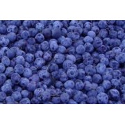 RFS ORGANIC IQF BLUEBERRIES, 30 LB