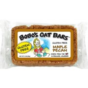 Bobo's Oat Bars maple Pecan 12/3oz.