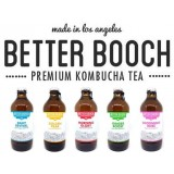 Better Booch Kombucha Tea