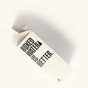 BOXED WATER IS BETTER, 24CT CARDBOARD CARTONS 16OZ.