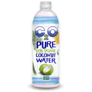 A - PURE COCONUT WATER C2O 12/16.9 OZ  C2O
