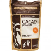 Cacao Powder, Organic - 6/16oz.