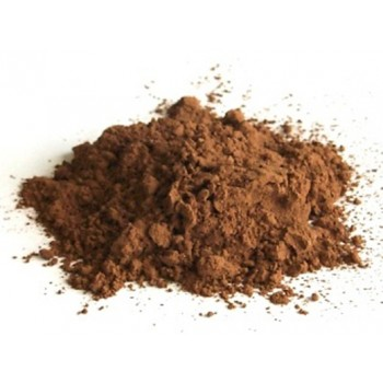 Carob Powder - 5lbs. - Baking Goods #3301