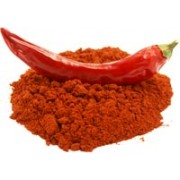 CAYENNE PEPPER- GROUND 1LB. #0887