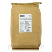 Coconut Medium Shred, Organic - 25lbs.