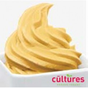 CULTURES, NF SALTED CARAMEL 4/1 GAL