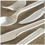 Compostable & Corn Starch Cutlery