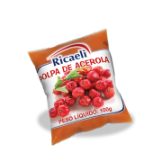 FROOTY ACAI ACEROLA PULP 10KG BOX (100 packets of 100 gram)