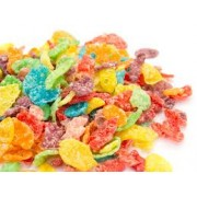 FRUITY PEBBLES CEREAL 1/40 OZ.