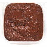 CHOCOLATE FUDGE CRUNCH RIBBON 2/8 LBS #5320