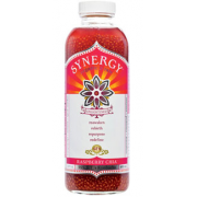 "RASPBERRY CHIA,  ENLIGHTENED ""SYNERGY"""