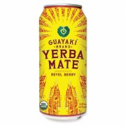 Revel Berry Yerba Mate, 12/16Oz. - 32251