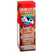Horizon Chocolate Organic Milk - 3/6/8oz.