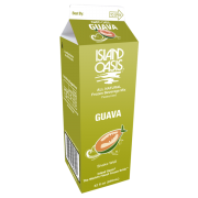 Guava Smoothie Mix, 12/ 32Oz.- -Island Oasis