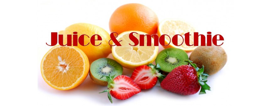 Juice & Smoothie Bars
