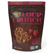 LOVE CRUNCH GRANOLA 15LBS.- NATURES PATH