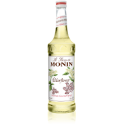 Monin Elderflower - 2738