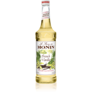 Monin French Vanilla 4/1LTR.