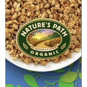 Hemp Plus Nature's Path Organic Granola 25 Lb #20057