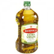 EXTRA VIRGIN OLIVE OIL, 2 LITER BOTTLE