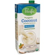BARISTA COCONUT MILK ORIGINAL, 12/32 OZ- PACIFIC FOODS