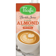 BARISTA SERIES  ALMOND ORIGINAL, 12/32oz. - PACIFIC FOODS