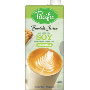 BARISTA SERIES SOY ORIGINAL, 12/32Oz. - Pacific Foods