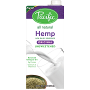 HEMP MILK ORIGINAL UNSWEETENED