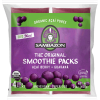 Acai Original Sweetened, 60ct. Sambazon