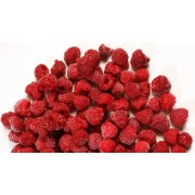 Frozen Raspberries- 20 Lbs.