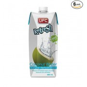 A - ReFresh Coconut Water UFC 12/1LTR #80986