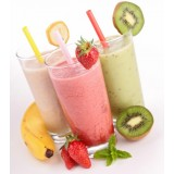 Smoothie Mixes & Puree