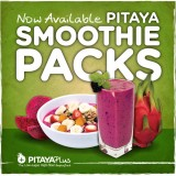 PITAYA PLUS SMOOTHIE PACKS 60/CT.